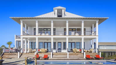 St george island real estate search